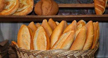 Ekmeklik Buğday Unu